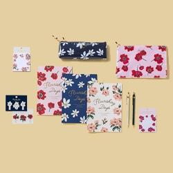Zakka Flower Collection