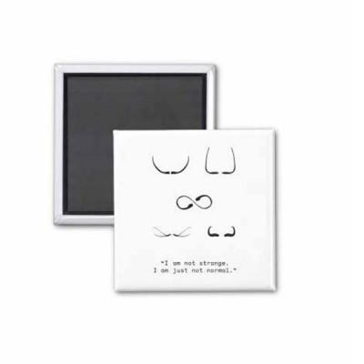 Moustache / Artist Quotes