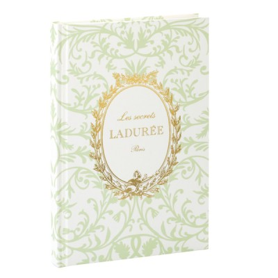 Address book Ladurée // Arabesque
