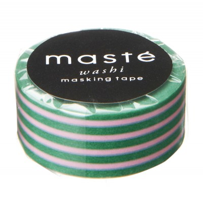 masté Basic - Colorful