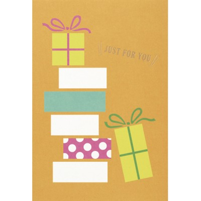 With masté - Gift Card Set