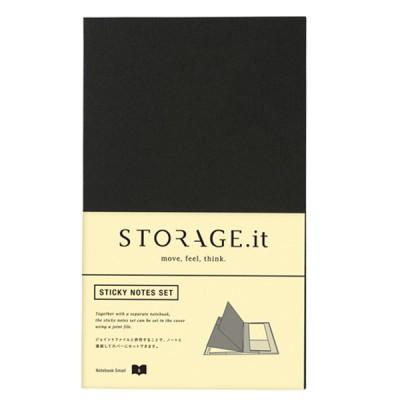 STORAGE.it Notebooks Refills & Accessories
