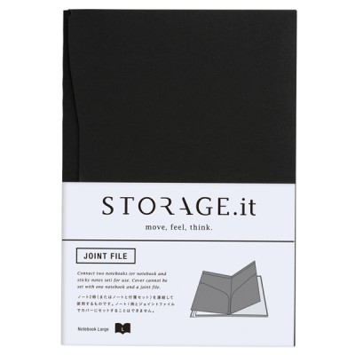 Storage.it Joint File // L