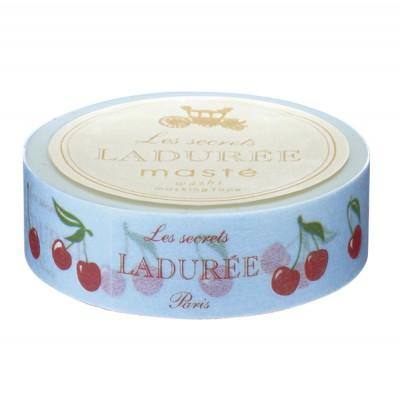 Masking Tape 15mm, Ladurée // Cerises