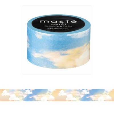 Vanilla Sky // Travel,  1P - 7m