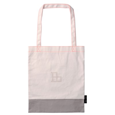 Tote bag HIBI // Gray
