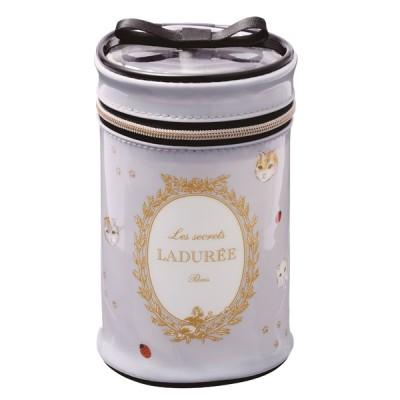 Cylinder Pouch, Ladurée // Cat