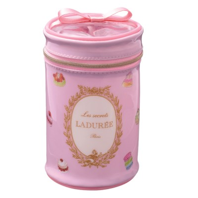 Cylinder Pouch, Ladurée // Patisseries