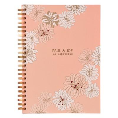 A5 Notebook, Paul & Joe