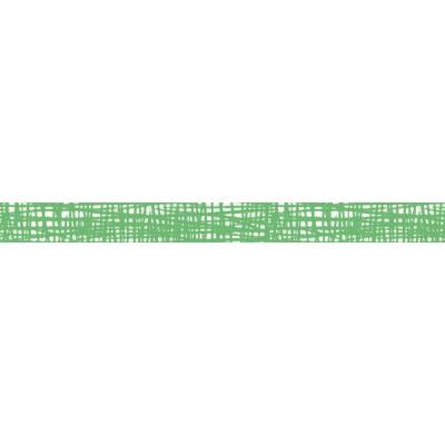 Green-Brush stroke // Basic  1P - 7m