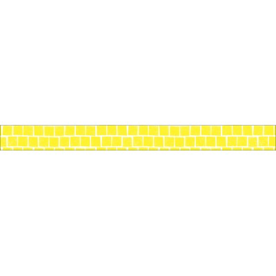 Yellow-Block// Basic 1P - 7m