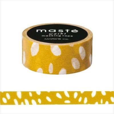 Mustard-Dot drops// Basic 1P - 7m
