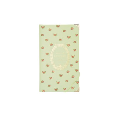 Notebook B6 slim, Ladurée // Leonore