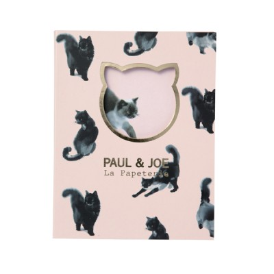 Paul & Joe Sticky Notes Sets