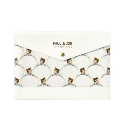 Paul & Joe Stationery Cases