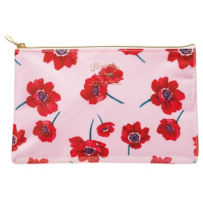Pouch Flower Zakka Collection