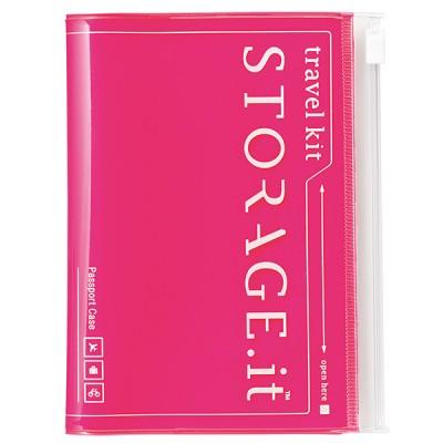 STORAGE.it Passport Case