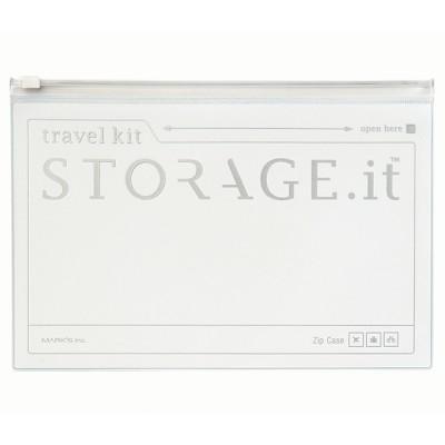 STORAGE.it Travel Zip Case