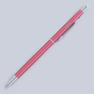 Needle-point Slim Line, OHTO // Pink