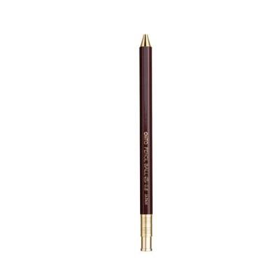 Pencil Ball Gel 0.5, OHTO // Burgundy