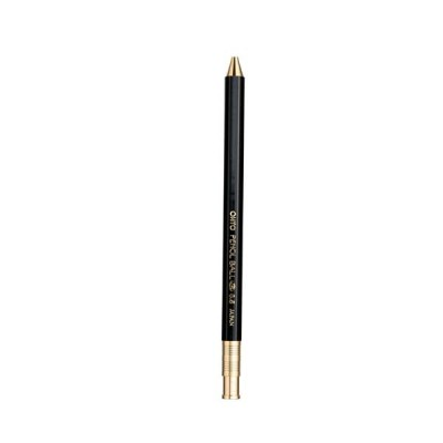 Pencil Ball Gel 0.5, OHTO // Black