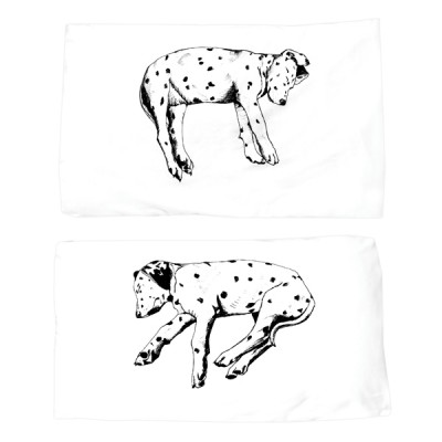 Tea Towels & Pillow Cases