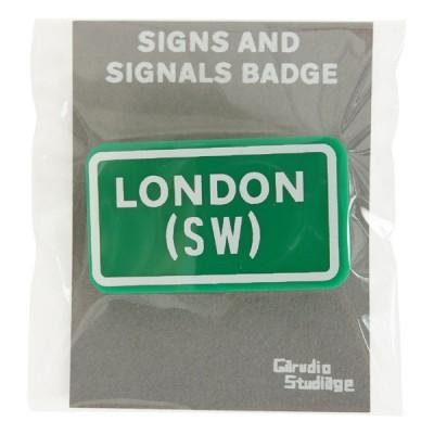 London Badges