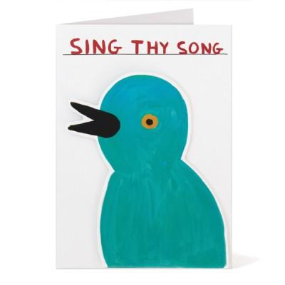 David Shrigley Greeting Cards