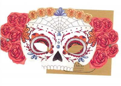 Mask Cards