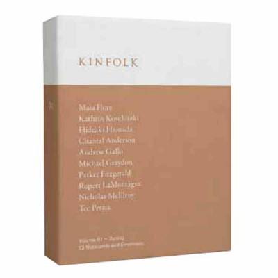 Kinfolk Cards