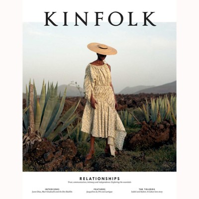 Kinfolk 24: Relationships
