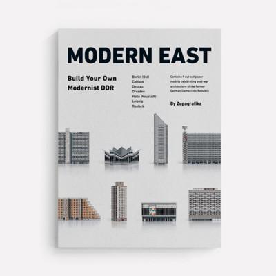 Zupagrafika Architectural Models