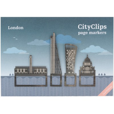 City Clips