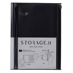 STORAGE.it Notebooks - L