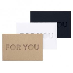With masté - Mini Card Set