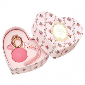 Bag Charm Ladurée Heart Box // Poetic