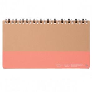 HiBi Weekly Notebooks