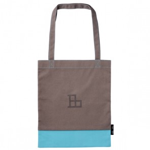 Tote bag HIBI // Blue