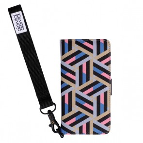 Smartphone case DAVID DAVID // Pink