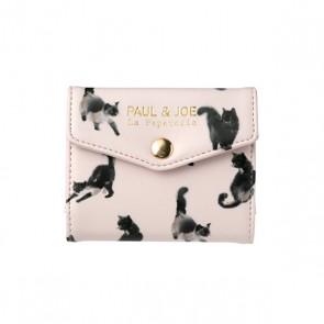 Card case, PAUL & JOE  // Suiboku Cat