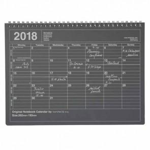 Notebook Calendars