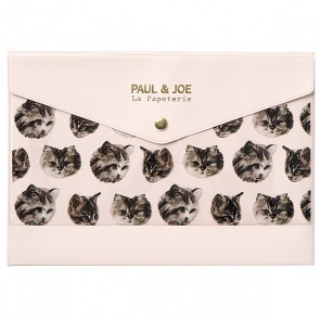 Paul & Joe Stationery Cases