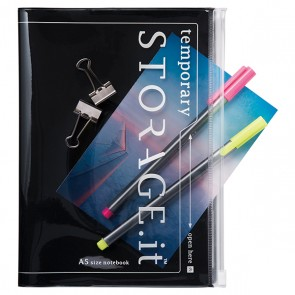 STORAGE.it Notebook