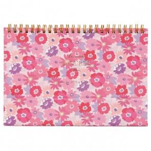 Paul & Joe Notebook Calendars