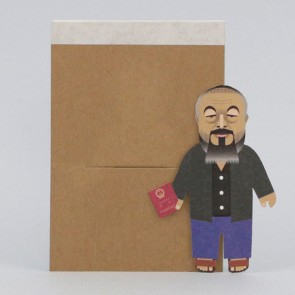 Artist Sketchbooks