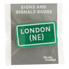 London NE