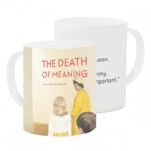Mug #1 Is The Art Pretty?