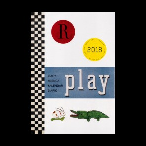 2018 Redstone Diary: Play