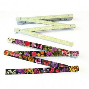 Wooden Folding Rulers